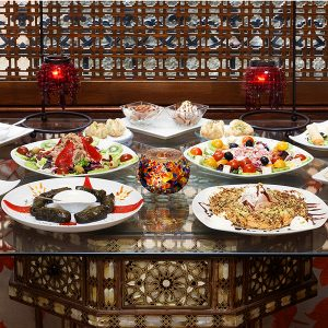 restaurante Halal Córdoba